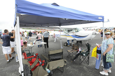 Fort Wayne Air Show 9/1-9/2/2012