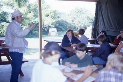 Lake Luther Bible Camp Photos