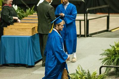 Durre- Homestead Graduation 2015