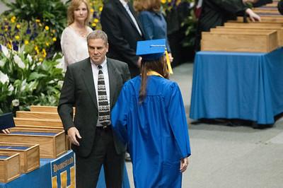 German- Homestead Graduation 2015