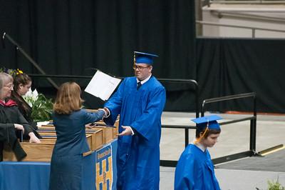 McMurray- Homestead Graduation 2015