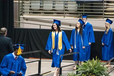 Yergler- Homestead Graduation 2015