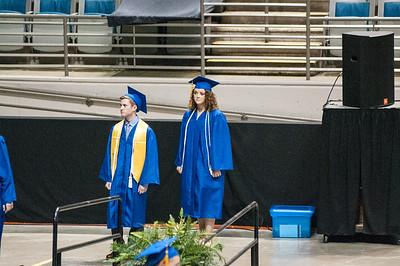 Zolman- Homestead Graduation 2015